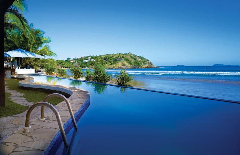 9 piscinas no brasil com vistas paradis acas e que v o te