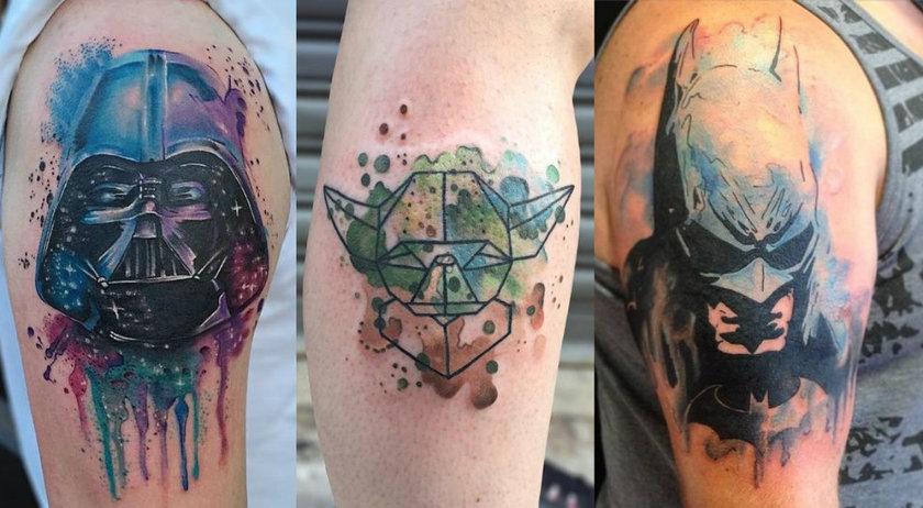 Fotos de tatuagens Genk