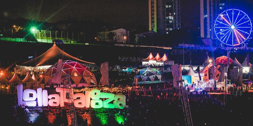 Resultado de imagem para lollapalooza brasil 2017