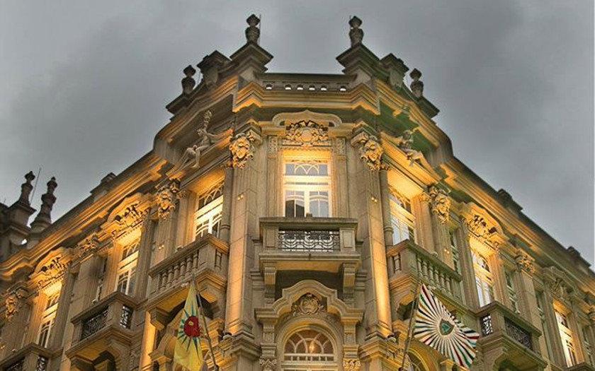 Casa de Francisca: o local saiu dos Jardins para o centro em 2017 e, hoje, realiza cerca de 300 shows ao ano. Foto: Divulgação.