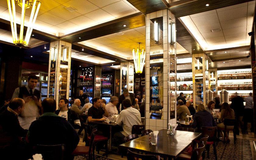 Bar bar astor s o paulo obaoba for Astor arredamenti bar