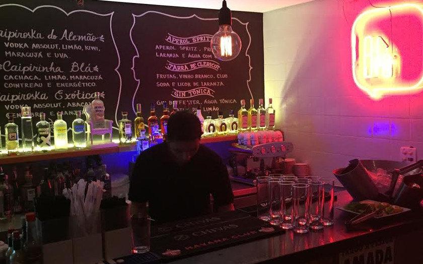 Blá Bar U0026 Grill