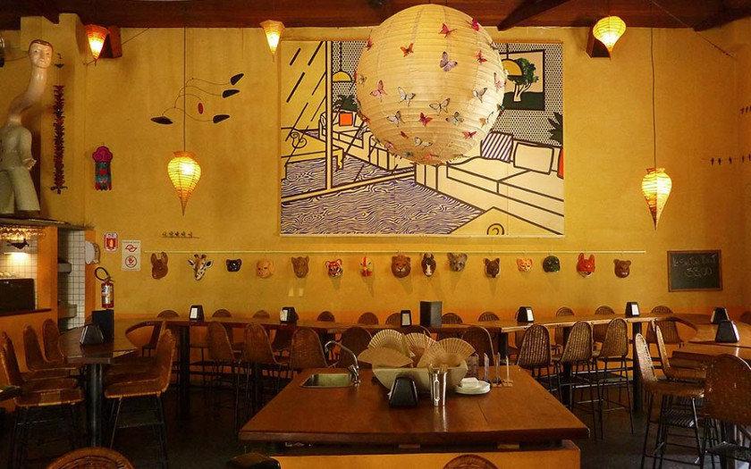 Bar Balcão   São Paulo   ObaOba