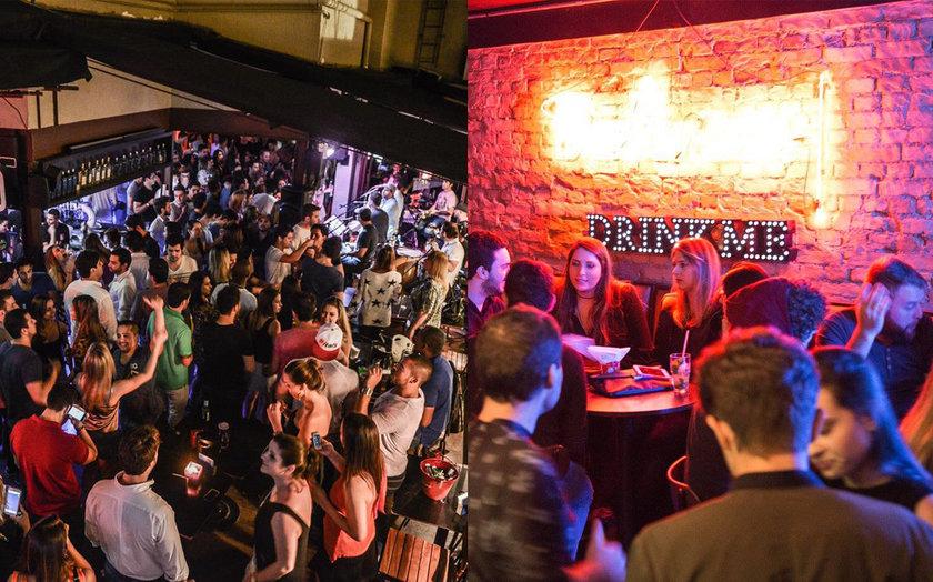 b5c7133742b Chama nos contatinhos  os 10 melhores bares pra paquerar e conhecer gente  nova em São Paulo