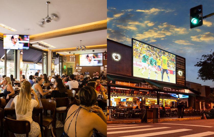 8022fe4e6d3 13 bares com telão para ver jogos de futebol em São Paulo