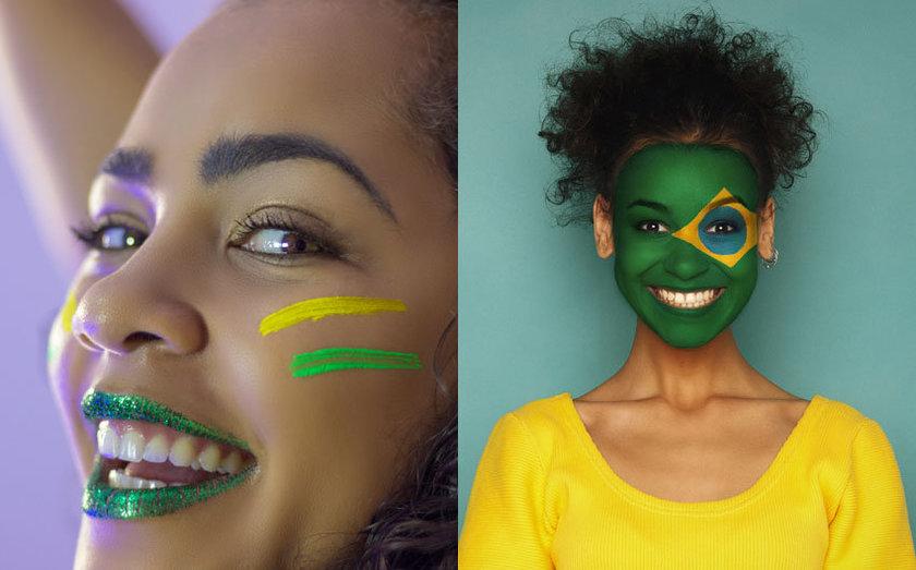 a65ff00a49 12 looks e penteados  verde e amarelo  para torcer pelo Brasil na Copa do Mundo  2018