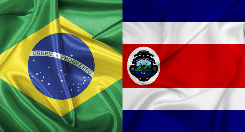 Copa do Mundo 2018. Sex 22 Jun 2018. Brasil x Costa Rica 2b19a642f73e1