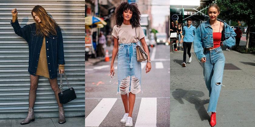 21 looks incríveis para arrasar com jeans em qualquer ocasião 260732eed0e