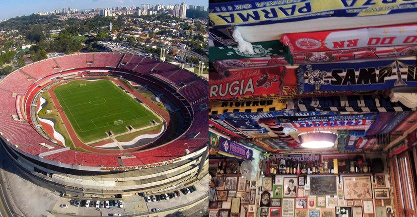 81373a3747 10 lugares que todo fanático por futebol precisa conhecer em São Paulo