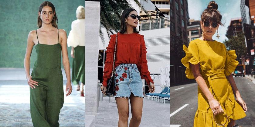 Alerta fashion  8 cores que a Pantone aposta como tendência para 2019 ce930abfd74