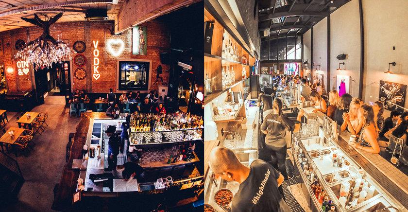 11 bares animados em São Paulo pra quem quer curtir a noite com clima de  balada 838e109c1d3