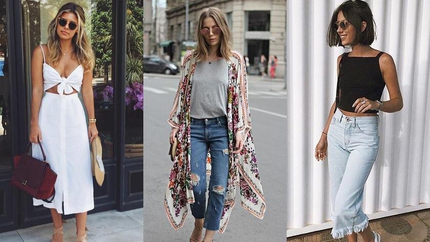 18 tendências de moda para a primavera verão 2018 ff3563f4562