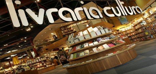 Outros Livraria Cultura - Porto Alegre - Porto Alegre - ObaOba 314f8f7e9eb