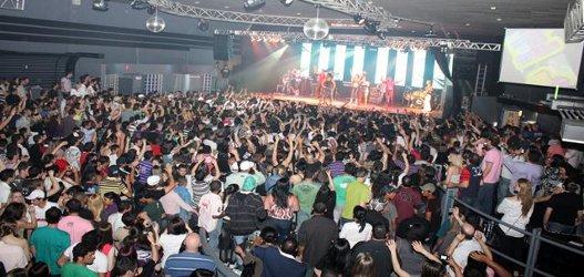 casa de show all need master hall caxias do sul obaoba
