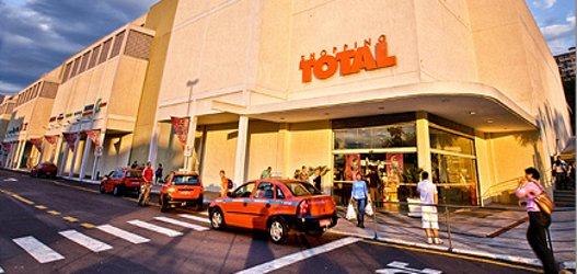 Outros Shopping Total - Porto Alegre - ObaOba 3f88810ebf