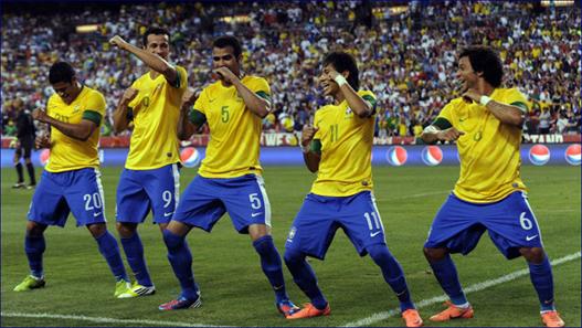 5de0598393 Os 12 estádios que vão sediar os jogos da Copa do Mundo de 2014 no Brasil