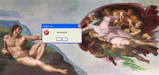 fdeaca04e2f Artista recria obras de arte famosas na era da tecnologia - ObaOba