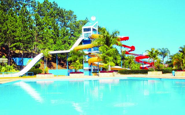 Magic City Parque Aquatico