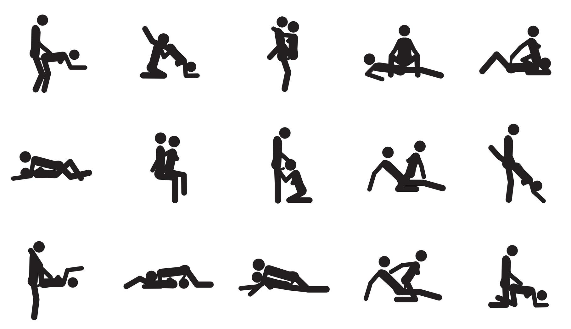 Stick figure sex position pictures