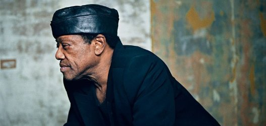 Foto de Bobby Womack