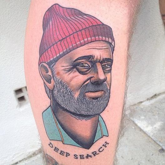 Tatuagens Inspiradas em Filmes