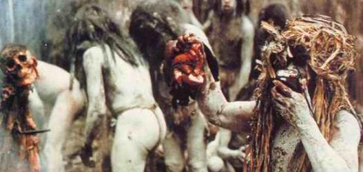 filme cannibal holocaust