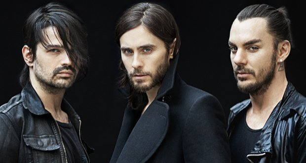 foto 30 Seconds to Mars